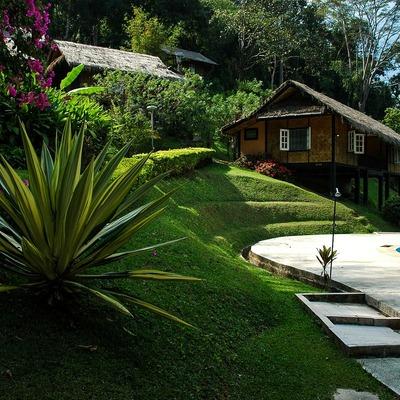 Jardín Agatha