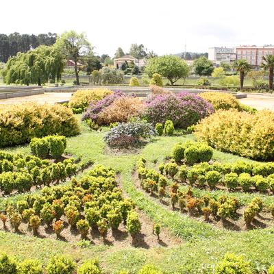 Jardin El Burgo