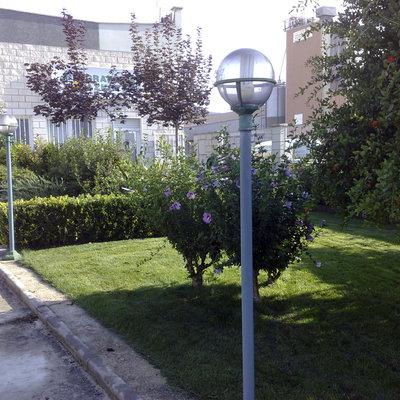 Jardin empresa
