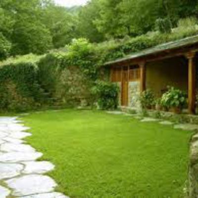 Jardineria construcio i Manteniment