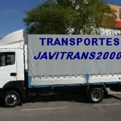 JAVITRANS 2000 SERVICIO INMEDIATO DE  TRANSPORTES
