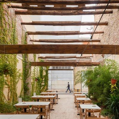 Cafeteria en lleida