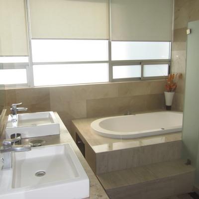 Reforma de baño completa en El Campello.