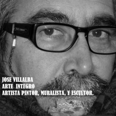 JOSÉ VILLALBA - ARTE INTEGRO