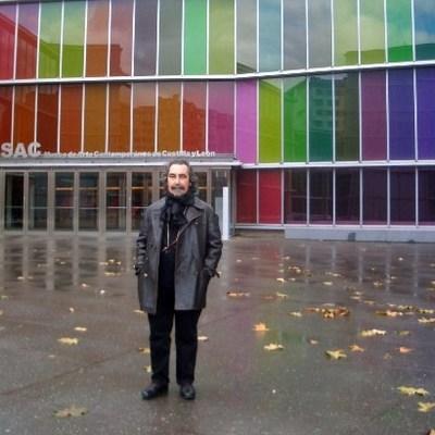 JOSÉ VILLALBA - MUSEO MUSAC LEÓN