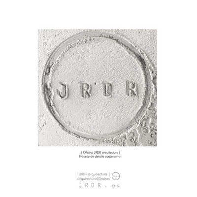 | Oficina JRDR |