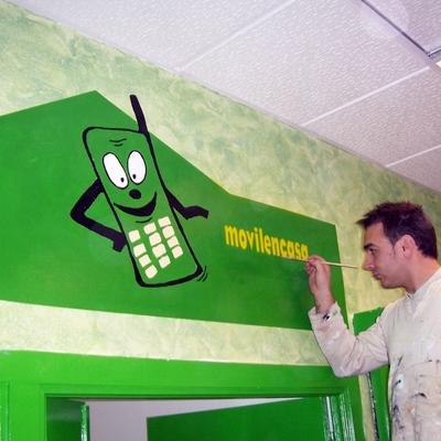 Juanjo Garcia pintura y decoración