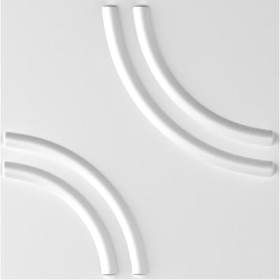 PANELES 3D DECORATIVOS - KARLSTAD
