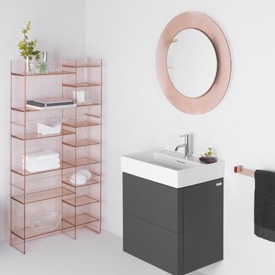 Sanitarios y accesorios de baño