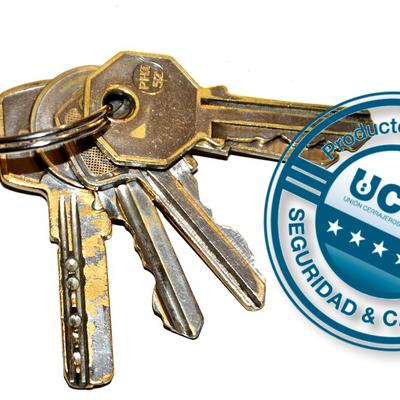i-cerrajeros, profesionales certificados por UCES