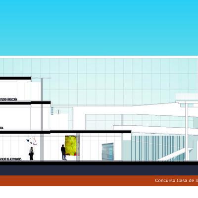 La Casa de la Arquitectura