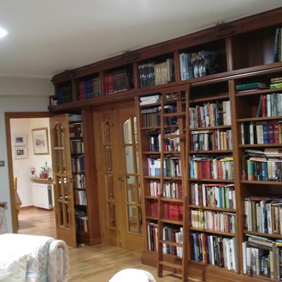 La luz natural en bibliotecas