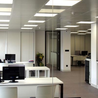 Después_ Oficina