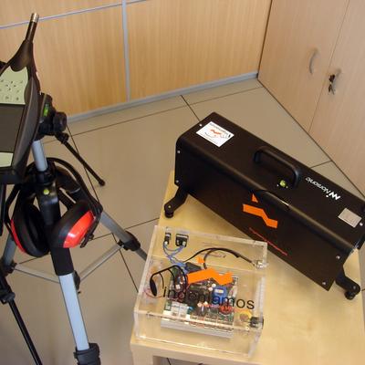 Laboratorio Acústica 2