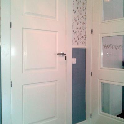 Precio lacar puertas habitissimo - Lacar puertas en blanco presupuesto ...
