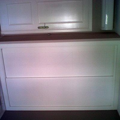 lacado de puertas y armarios lacados e interior