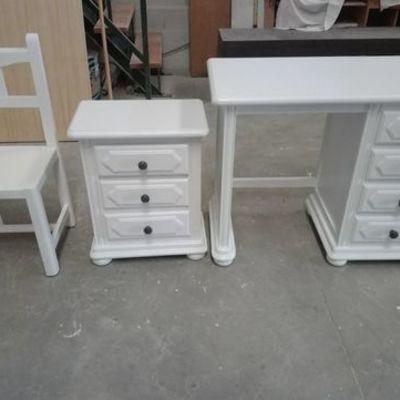 Lacados de muebles