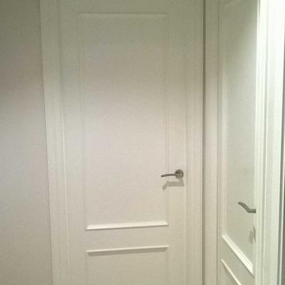 Lacados de puertas
