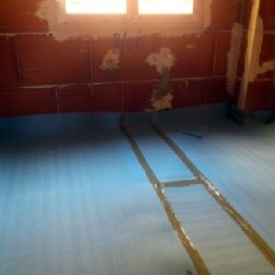 lamina anti-impacto suelo