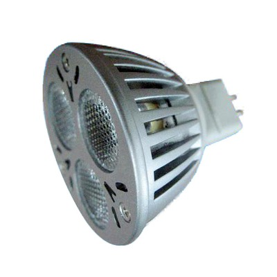 Lampara mr 16 led 6w