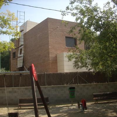 vivienda unifamiliar en Sant Cugat del Vallès