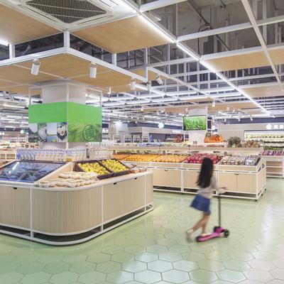 Mercado orgánico