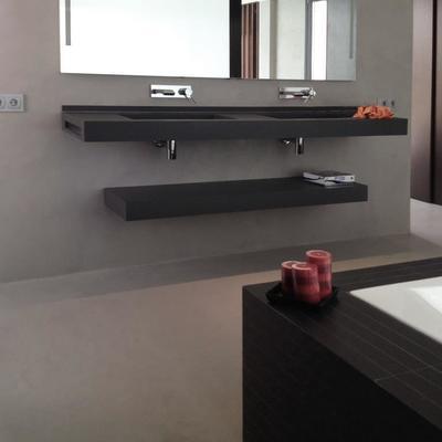 Baño pared y suelo