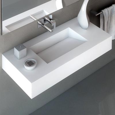 lavabo Silestone