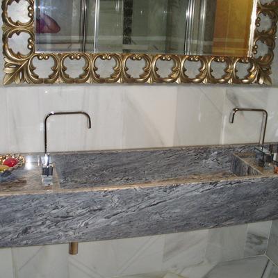 Lavabos mármol colgados