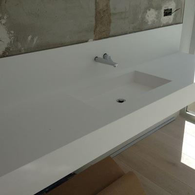 lavamanos para baño