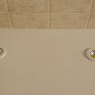 Leds para baño