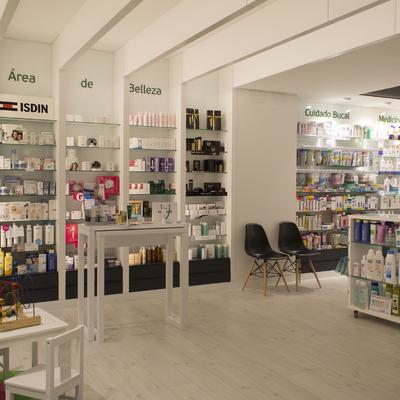 Farmacia Rebullón 30