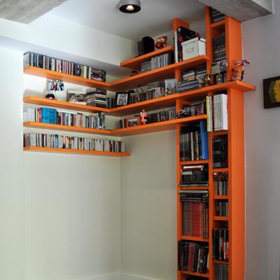 Librería CANDELAS`S HOUSE