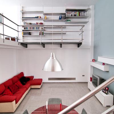 libreria de diseño