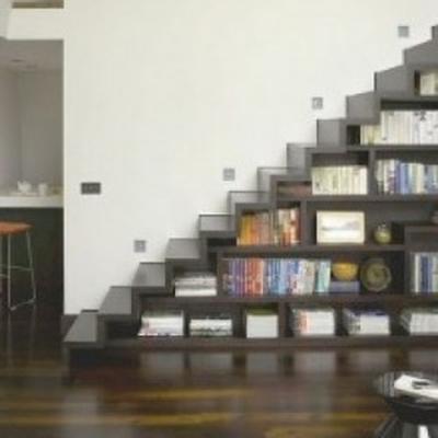 libreria escalera