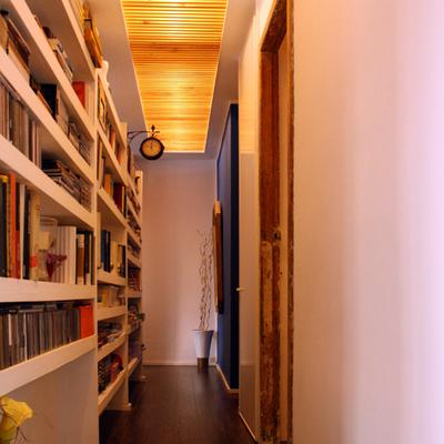 Librería FERROCARRIL HOUSE