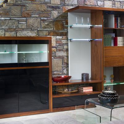 Libreria modulable