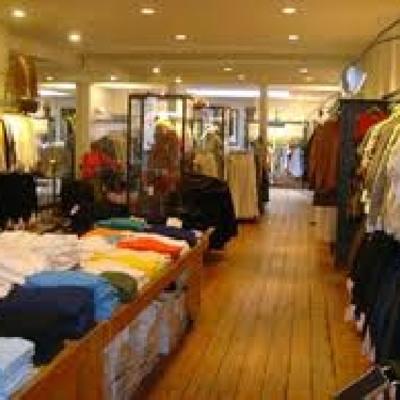 Licencia actividades y reforma taller de tienda de ropa