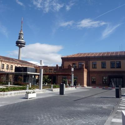 Licencia apertura aparcamiento Madrid