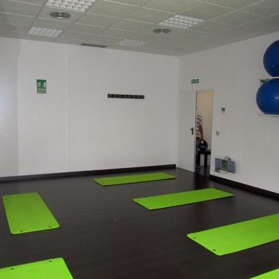 Licencia de actividad fisioterapia