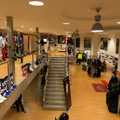 Licencia de apertura de tienda de ropa