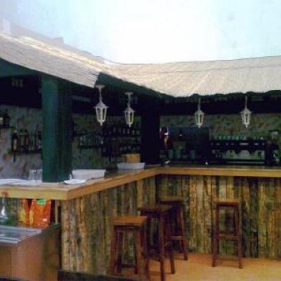 Licencia para Bar-Restaurante