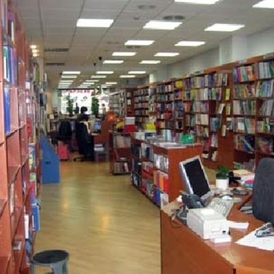 Licencias de Actividad. Librerías