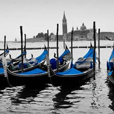 Lienzo Venecia