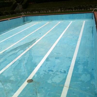 limipieza de piscinas