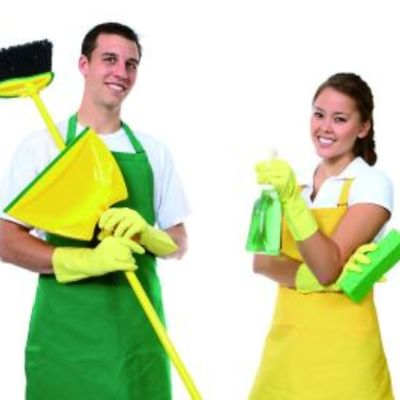 limpiezas y mantenimientos