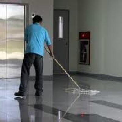 Limpieza comunidades