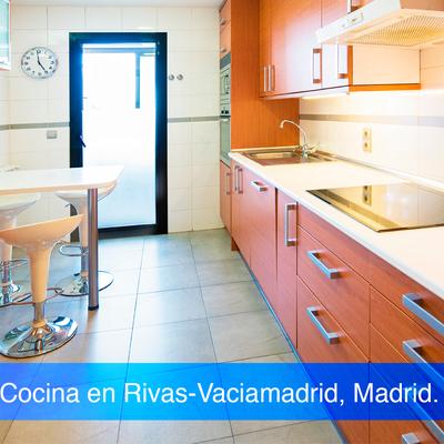 Limpieza de Cocina en Rivas-Vaciamadrid, Madrid