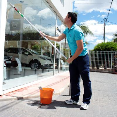 empresas de limpieza en murcia: