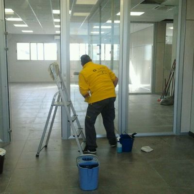 Multiservicios siemar parla for Limpieza oficinas